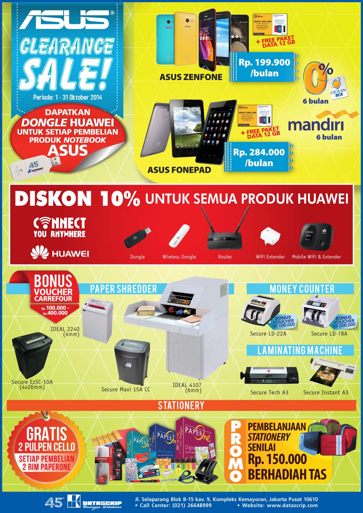 2014 09 2373 PROMO BUSINES MACHINE A3 Revisi 2