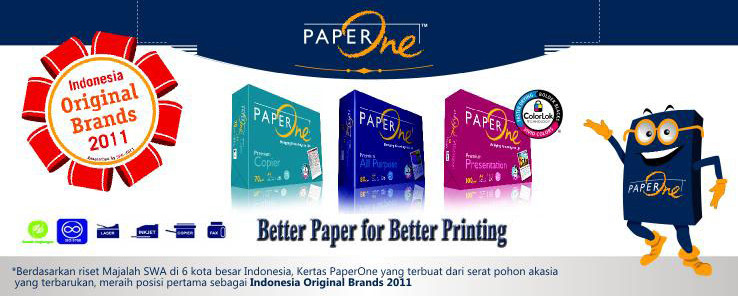 PaperOne IOB 2011