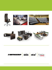 Datascrip Solution Office Furniture